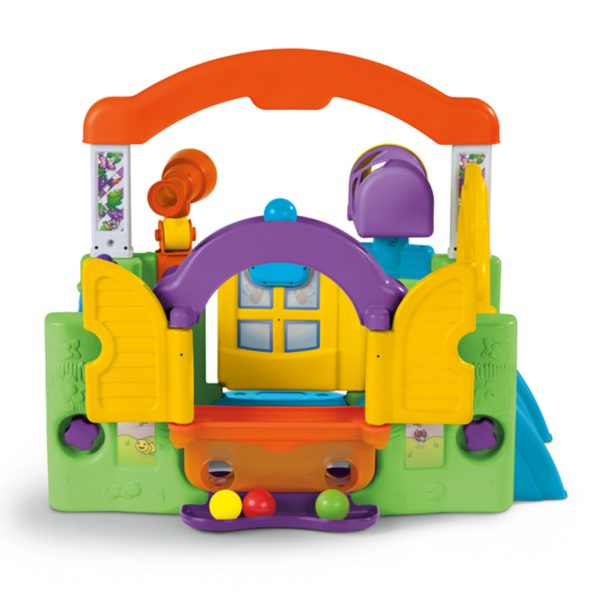 Развивающий детский центр Little Tikes_1