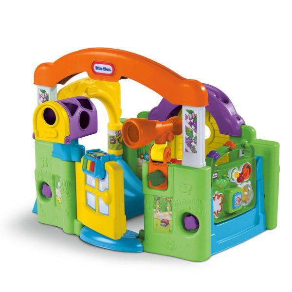 Развивающий детский центр Little Tikes_4