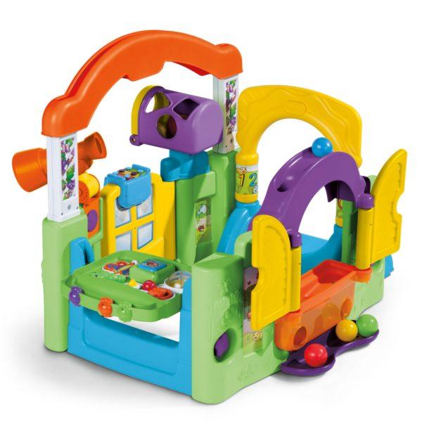 Развивающий детский центр Little Tikes_5