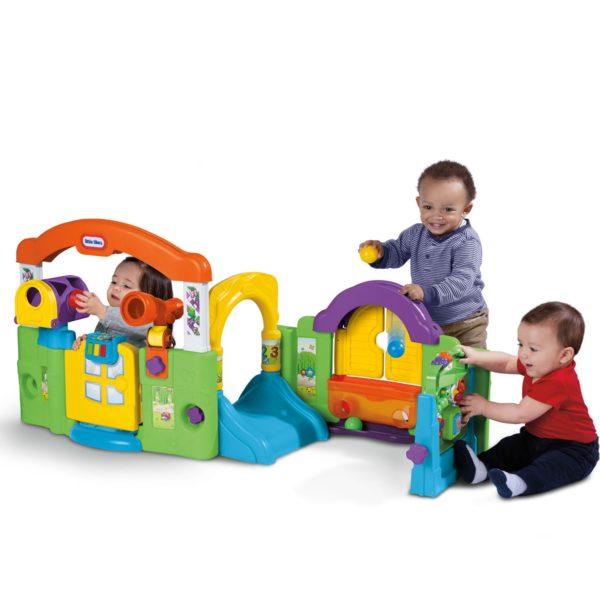 Развивающий детский центр Little Tikes_6