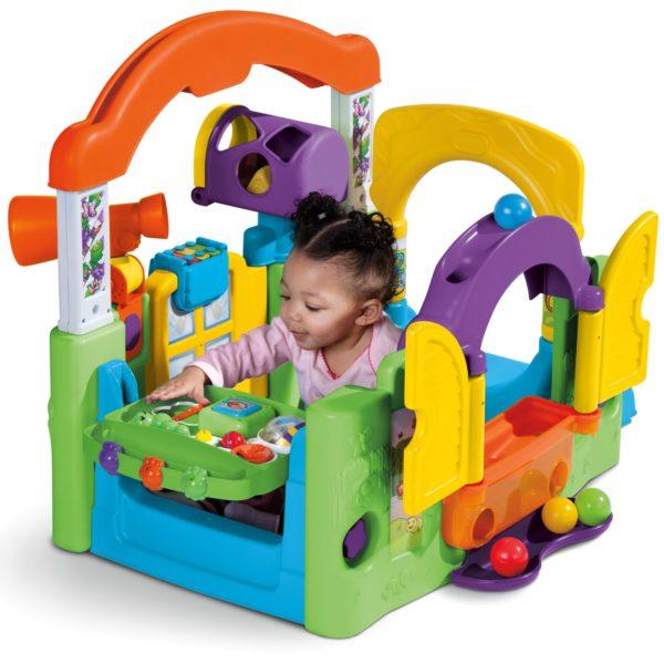 Развивающий детский центр Little Tikes_7