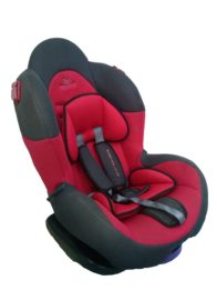 Baby Shield Welldon Evolution (9-25 кг)