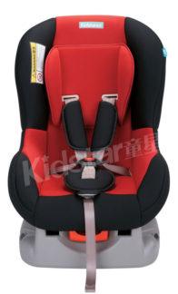 Kidstar Red (9-25 кг)