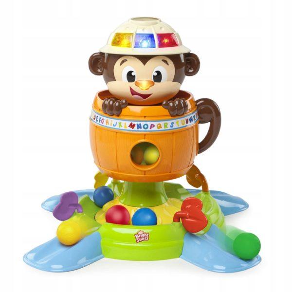 Игрушка_обезьянка_2